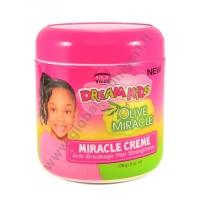 AFRICAN PRIDE DREAM KIDS OLIVE MIRACLE HAIR CREAM JAR 170g