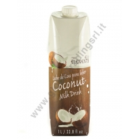 ELEMENTS COCONUT MILK - BEVANDA AL COCCO 12x1L