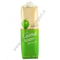 ELEMENTS COCONUT WATER - BEVANDA AL COCCO 12x1L