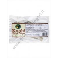 HERITAGE AFRIKA KOOBI SALTED TILAPIA - TILAPIA S. SALE 5kg
