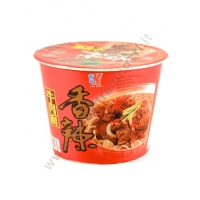 KAILO BOWL BEEF - NOODLES ISTANTANEI 12x120g