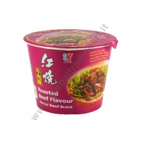 KAILO BOWL ROASTED BEEF - NOODLES ISTANTANEI 12x120g