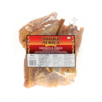MOTHER AFRICA SMOKED LIZARD FISH 25x200g