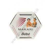 MAKARI BEBE SAVON - SOAP 24x155g