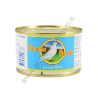 PIGEON FERMENTED MUSTARD GREENS WITH CHILI - FOGLIE DI SENAPE 24x230g