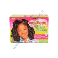 AFRICAN PRIDE DREAM KIDS OLIVE MIRACLE KIT REGULAR