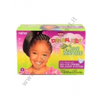 AFRICAN PRIDE DREAM KIDS OLIVE MIRACLE KIT SUPER