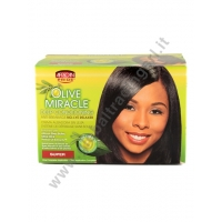 AFRICAN PRIDE OLIVE MIRACLE KIT SUPER