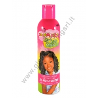 AFRICAN PRIDE DREAM KIDS OLIVE MIR. OIL MOISTURIZER 12x355ml