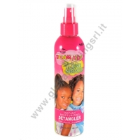 AFRICAN PRIDE DREAM KIDS OLIVE MIR. DETANGLER SPRAY 12x236ml