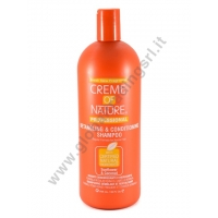 CREME OF NATURE DETANGLING CONDITIONING SHAMPOO 12x946ml