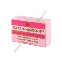 CLEAR-N-SMOOTH SOAP 12x85g
