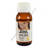 BIANCA CLEAR ACTION BRIGHTENING SERUM MAXI-TONE 48x50ml