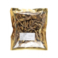 KOAS DRIED ANCHOVIES -  ACCIUGHE ESSICCATE 10x80g