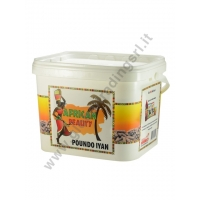 AFRICAN BEAUTY POUNDED YAM - FUFU DI IGNAME 8kg
