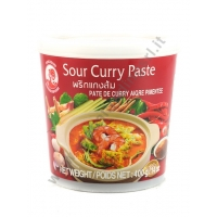 COCK CURRY IN PASTA SOUR 24x400g