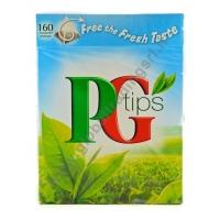 PG TIPS TE BUSTINE (160 bags) 8x500g