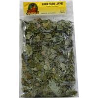 MOONDISH DRIED TARO LEAVES - FOGLIE DI TARO SECCHE 30x100g