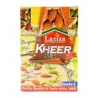 LAZIZA KHEER MIX (STANDARD - PISTACHIO - ALMOND) - MISCELA DI SPEZIE 6x155g