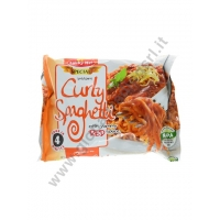 LUCKY ME CURLY SPAGHETTI - NOODLES ISTANTANEI 72x65g