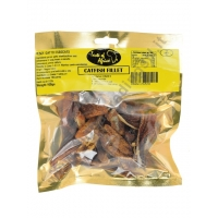 TASTE OF AFRICA CATFISH FILLET 10x100g