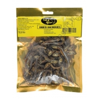 TASTE OF AFRICA DRIED ANCHOVIES 10x80g
