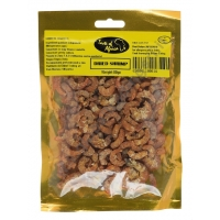 TASTE OF AFRICA DRIED SHRIMP 10x80g