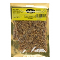 TASTE OF AFRICA GROUND PRAWNS 10x40g