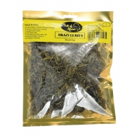 TASTE OF AFRICA OKAZI LEAVES 10x25g