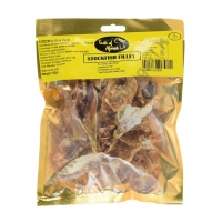TASTE OF AFRICA STOCKFISH FILLET 10x100g