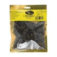 TASTE OF AFRICA UGU LEAVES 10x25g