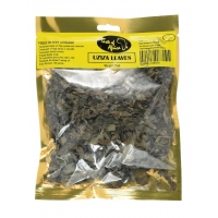 TASTE OF AFRICA UZIZA LEAVES 10x25g