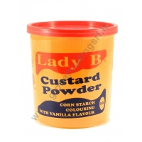 LADY B CUSTARD - PREPARATO PER CREMA CUSTARD 24x500g