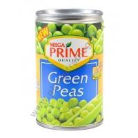 MEGA PRIME GREEN PEAS - PISELLI AL NATURALE 50x155g