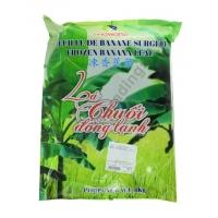 VINAWANG FROZEN BANANA LEAVES - FOGLIE DI BANANO 12x1kg