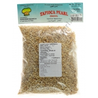CUCINA FILIPINA TAPIOCA PEARL SMALL WHITE 30x454g