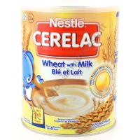 CERELAC WHEAT - CEREALI SOLUBILI 12x1kg
