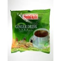 GOLD KILI GINGER DRINK- BEVANDA SOLUBILE (20 bags) 24x360g