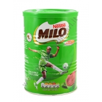 MILO MALT DRINK - BEVANDA SOLUBILE 6x500g