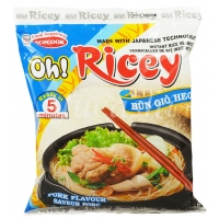 VINA ACECOOK OH RICEY PORK - NOODLES ISTANTANEI 72x75g