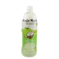 MOGU MOGU COCONUT - BEVANDA AL GUSTO COCCO 12x1L