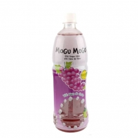 MOGU MOGU GRAPE - BEVANDA AL GUSTO UVA 12x1L