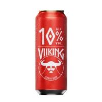 VIKING BIRRA 10% 24x500ml