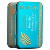 MAKARI CRISTAL BLEU SAVON - BEAUTY SOAP 24x200g