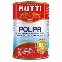MUTTI POLPA DI POMODORO 24x400g
