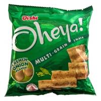 OISHI OHEYA ONION - SNACK SALATO 50x40g