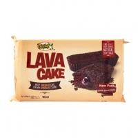 LEMON SQUARE LAVA CAKE 12x420g