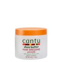 CANTU SHEA BUTTER HAIR DRESSING POMADE 12x113g