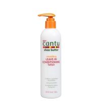 CANTU SHEA BUTTER CONDITIONING CREAMY HAIR LOTION 12x355ml