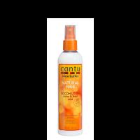 CANTU SHEA BUTTER COCONUT SHINE & HOLD MIST 12x237ml